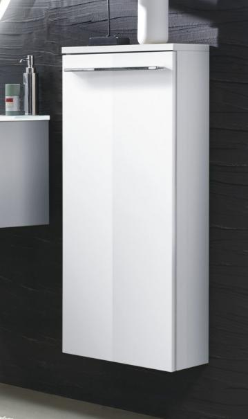 Marlin Gästebad 3010.6 | Highboard 30 cm