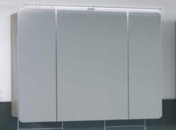 Marlin Bad 3020 - Life Spiegelschrank 100 cm