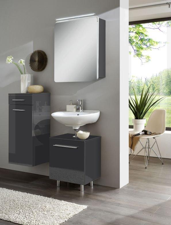 marlin bad 3020 life spiegelschrank 60 cm arcom center. Black Bedroom Furniture Sets. Home Design Ideas