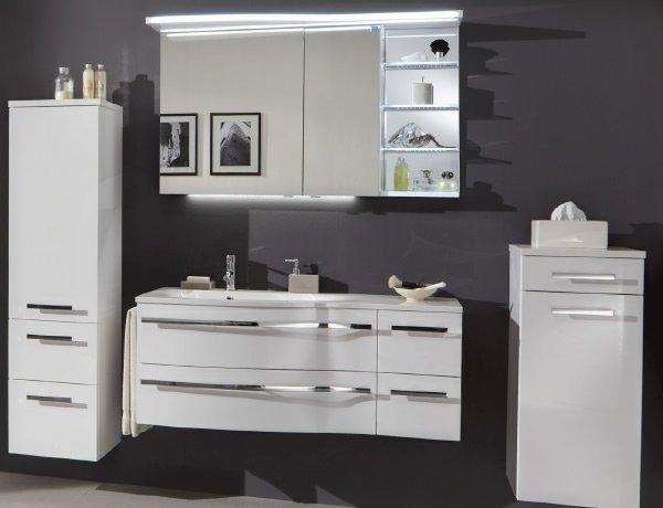marlin motion spiegelschrank badm bel shop online. Black Bedroom Furniture Sets. Home Design Ideas
