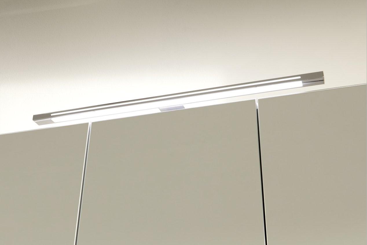 marlin bad 3170 mybad spiegelschrank a 130 cm. Black Bedroom Furniture Sets. Home Design Ideas