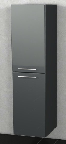 hochschrank scala badschrank g nstig. Black Bedroom Furniture Sets. Home Design Ideas