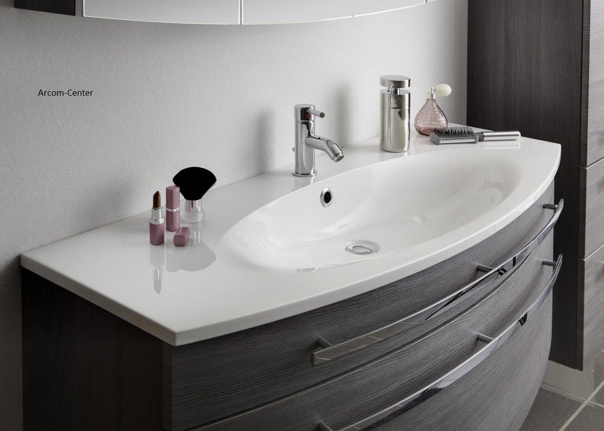 marlin bad 3100 scala waschtisch 120 cm. Black Bedroom Furniture Sets. Home Design Ideas