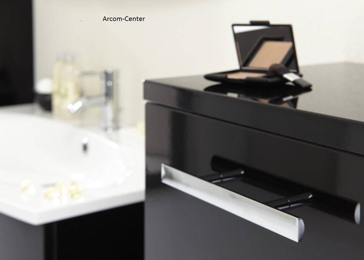 marlin bad 3100 scala waschtischunterschrank 120 cm mit 1 auszug 2 t ren arcom center. Black Bedroom Furniture Sets. Home Design Ideas