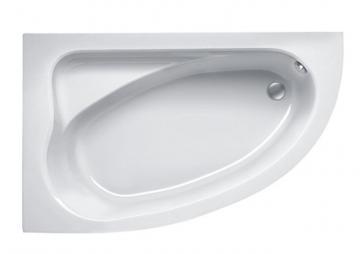 Mauersberger Raumsparbadewanne Aspera 160