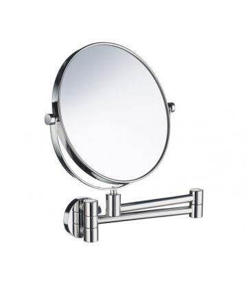 OUTLINE Kosmetikspiegel 2 fach schwenkbar
