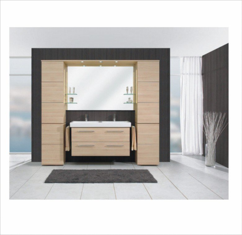keramag icon doppelwaschtisch doppelbecken arcom center. Black Bedroom Furniture Sets. Home Design Ideas