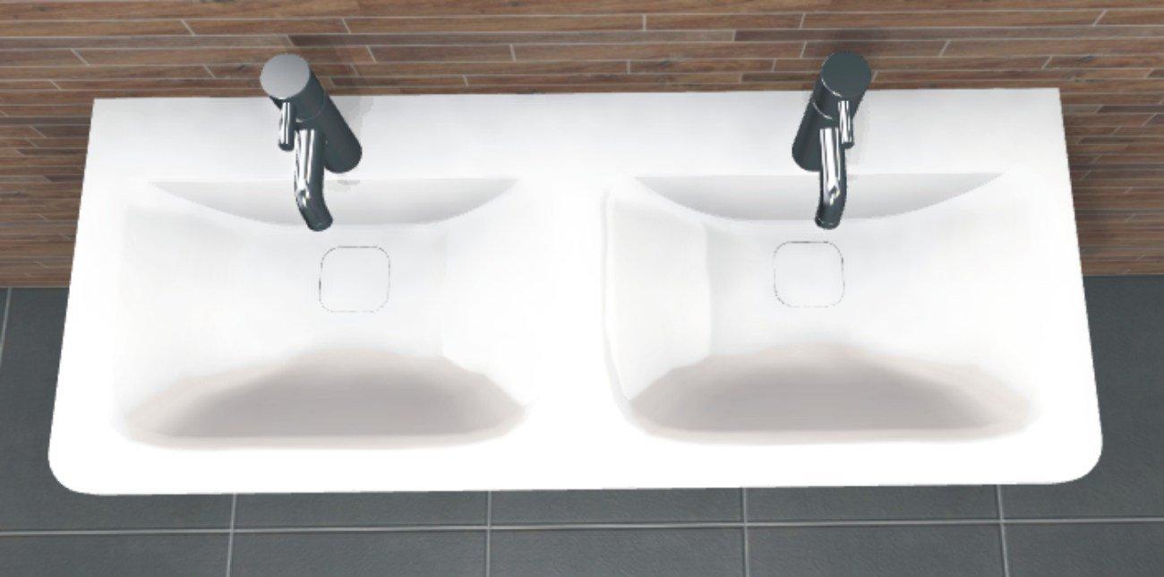 Waschtisch Ideal Standard Tonic II