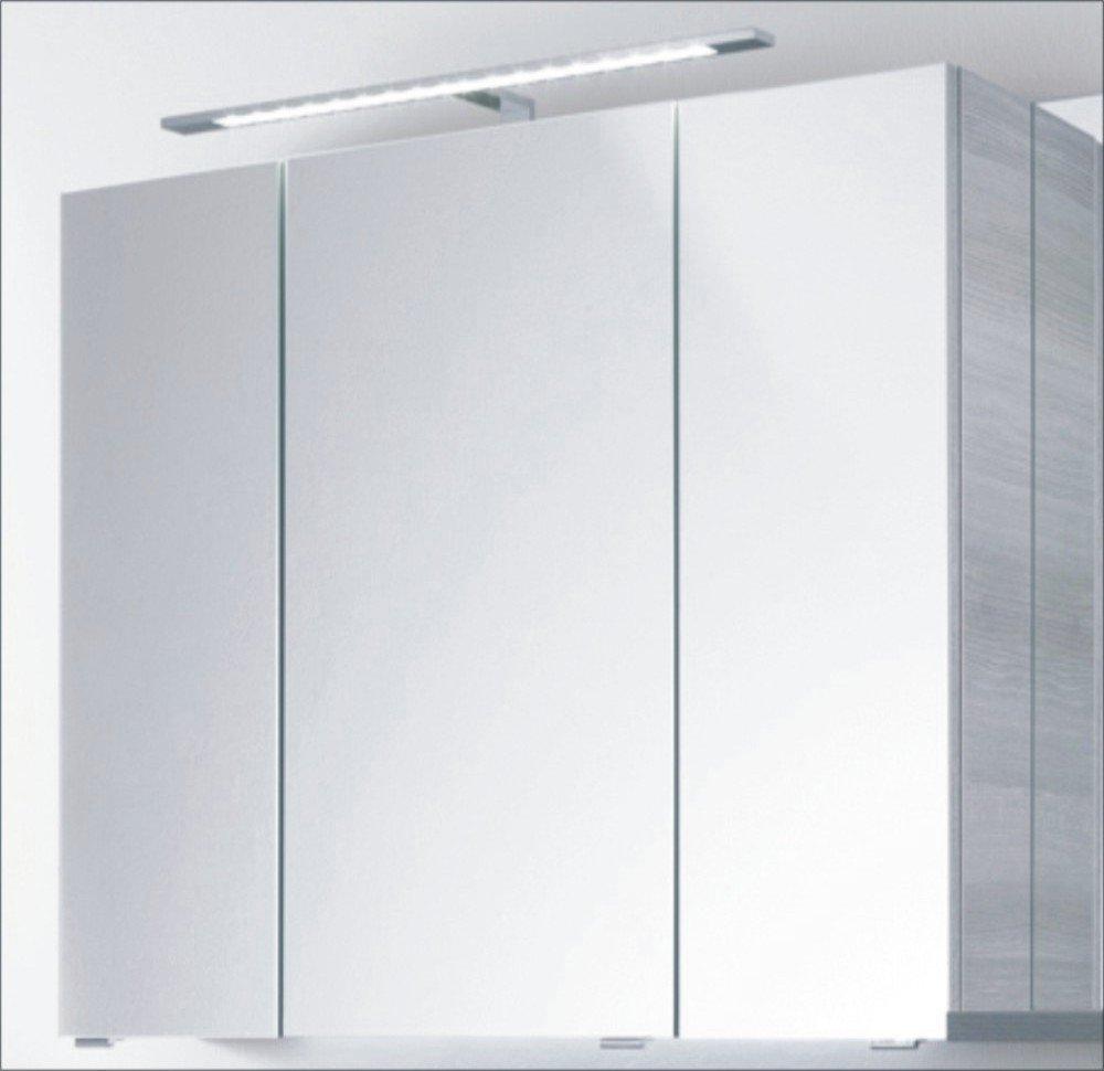 pelipal pcon spiegelschrank wei 110 cm kaufen arcom center. Black Bedroom Furniture Sets. Home Design Ideas
