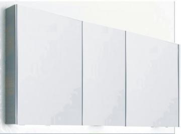 PCON Spiegelschrank | Doppelt verspiegelt | 170 cm