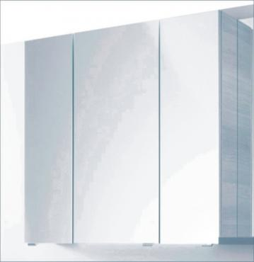 PCON Spiegelschrank | Einfach verspiegelt | 100 cm