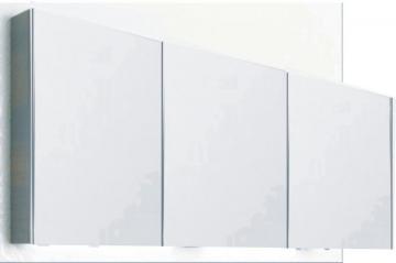 PCON Spiegelschrank | Einfach verspiegelt | 165 cm