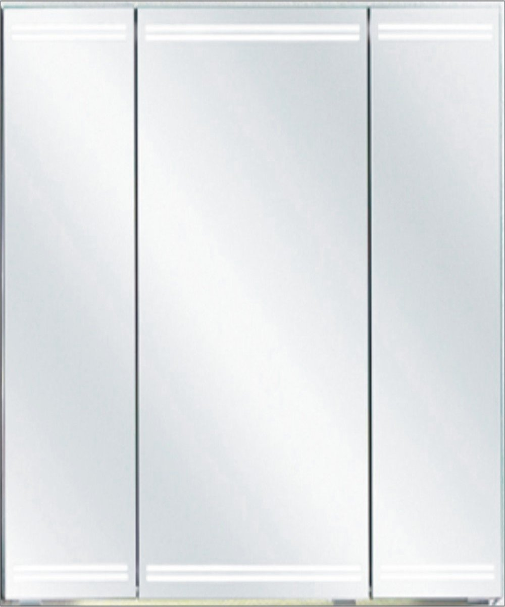 pelipal pcon spiegelschrank wei 80 cm arcom center. Black Bedroom Furniture Sets. Home Design Ideas