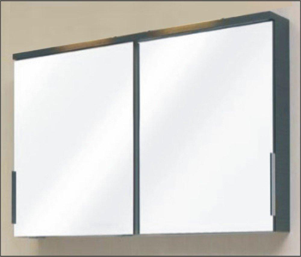 pelipal pcon spiegelschrank 125 cm schiebet ren arcom center. Black Bedroom Furniture Sets. Home Design Ideas