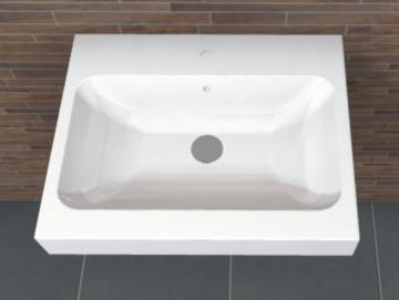 PCON Waschtisch A | Keramag iCon | 60 cm