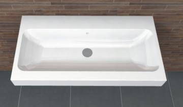 PCON Waschtisch A | Keramag iCon | 90 cm