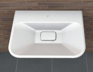 PCON Waschtisch A | Geberit MyDay | 80 cm