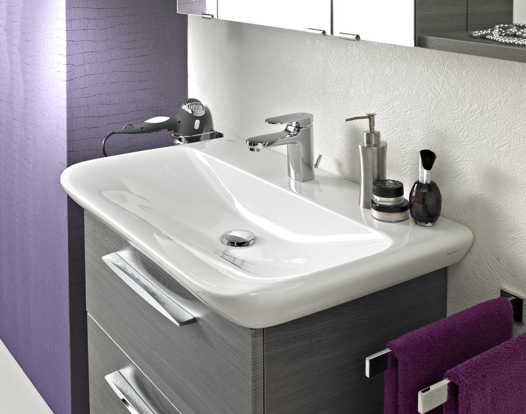 pelipal pcon keramag myday 80 cm badm bel. Black Bedroom Furniture Sets. Home Design Ideas