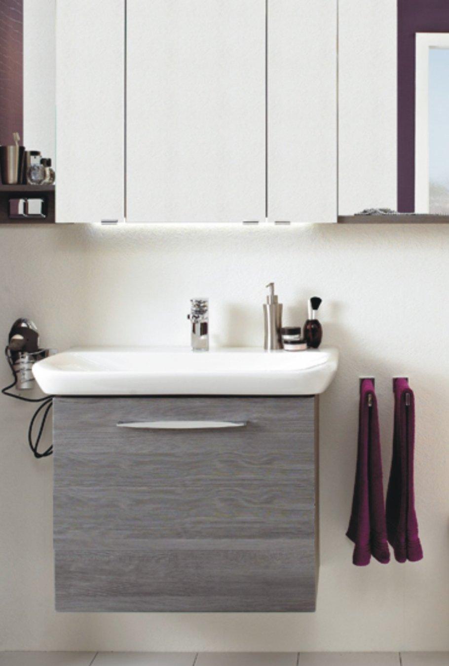 pelipal pcon keramag myday 80 cm badm bel arcom center. Black Bedroom Furniture Sets. Home Design Ideas