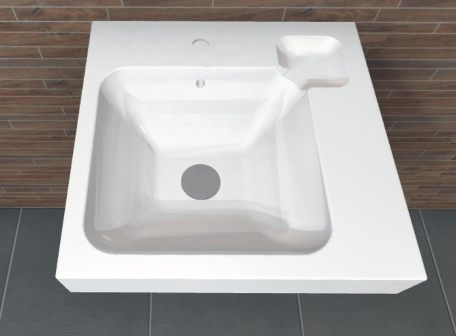 pelipal pcon keramag icon 50 cm badm bel arcom center. Black Bedroom Furniture Sets. Home Design Ideas