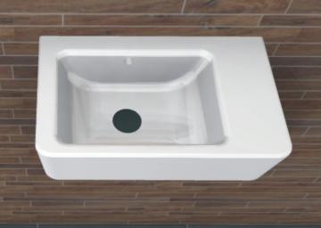 PCON Waschtisch C | Geberit Renova Nr. 1 Comprimo | 50 cm