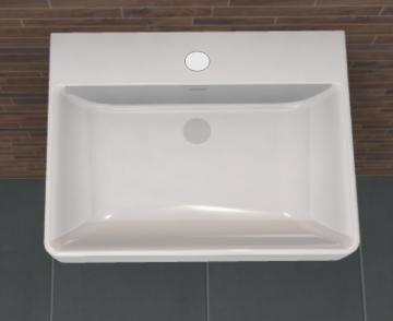 PCON Waschtisch D | Laufen Pro S | 70 cm