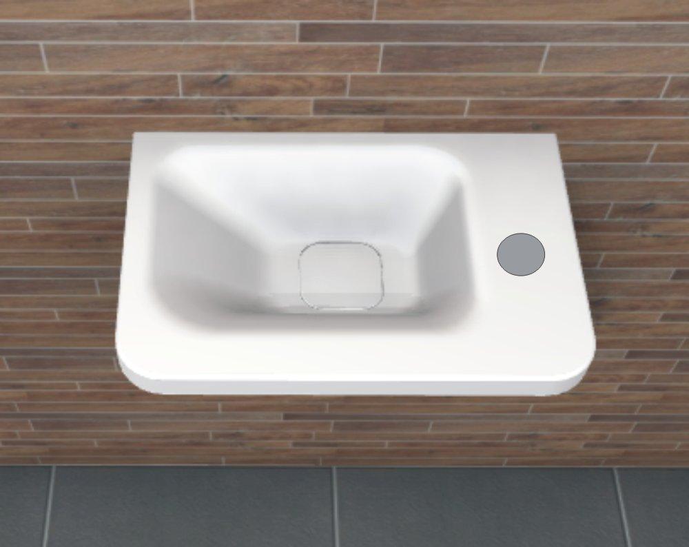 Ideal Standard Tonic II | Waschbecken