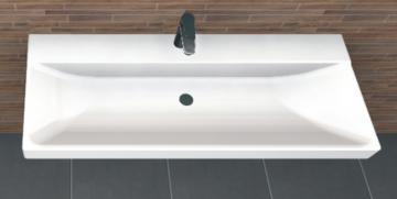 PCON Waschtisch E | Geberit XENO² | 120 cm