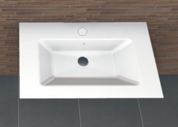 PCON Waschtisch G | Villeroy & Boch LEGATO | 80 cm