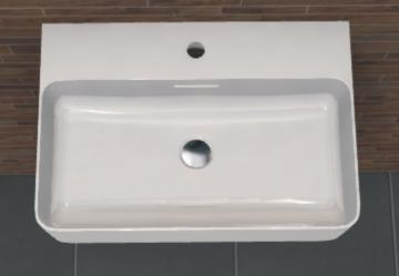 PCON Waschtisch G | Laufen VAL | 75 cm