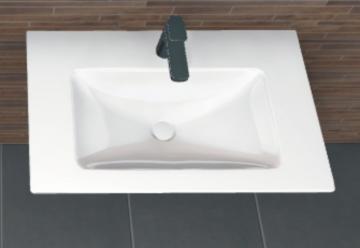 PCON Waschtisch H | Villeroy & Boch Venticello | 80 cm
