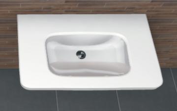PCON Waschtisch I | Duravit DuraStyle | 80 cm