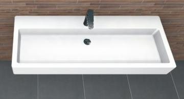 PCON Waschtisch I | Duravit Vero | 120 cm
