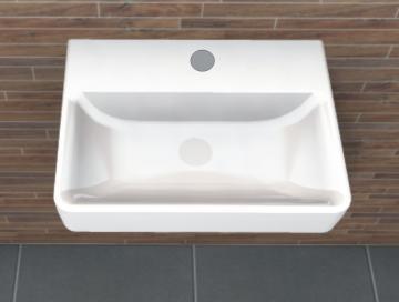 PCON Waschtisch I | Laufen Pro S | 45 cm