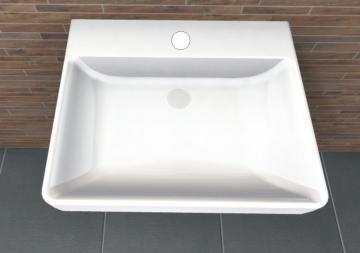 PCON Waschtisch I | Laufen Pro S | 55 cm