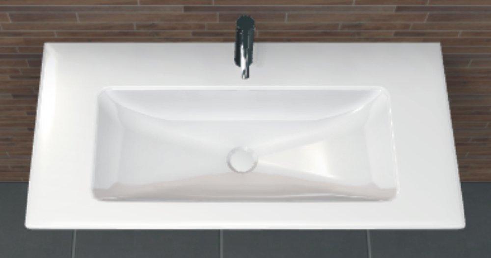 Villeroy Boch Waschtisch Venticello 100 Cm
