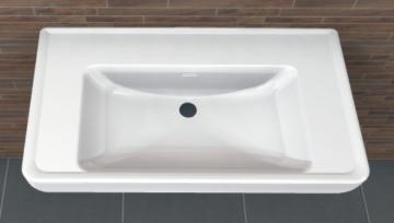 PCON Waschtisch Q | Laufen PRO | 85 cm