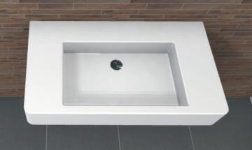 PCON Waschtisch P | Duravit Vero | 85 cm