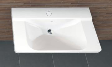 PCON Waschtisch S | Duravit P3 Comforts | 85 cm