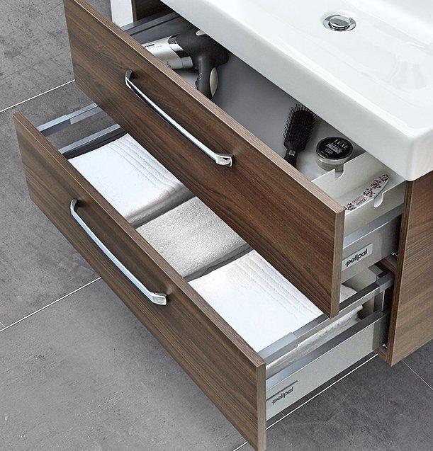 pelipal pcon waschtischunterschrank keramag icon arcom. Black Bedroom Furniture Sets. Home Design Ideas