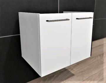PCON WT-Unterschrank E | 2 Drehtüren | 60 cm [Geberit Renova Comprimo Compact]