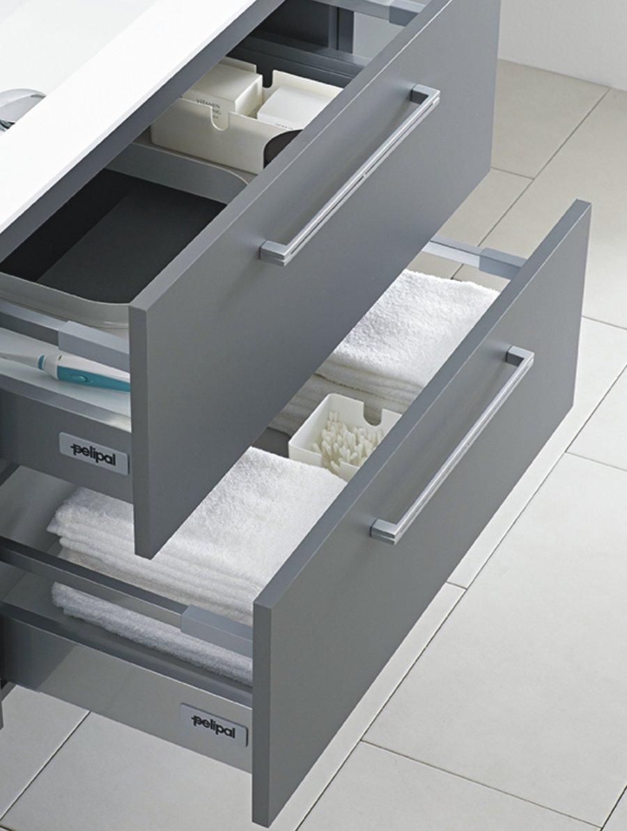 Pcon Waschtischunterschrank Keramag Renova Nr1