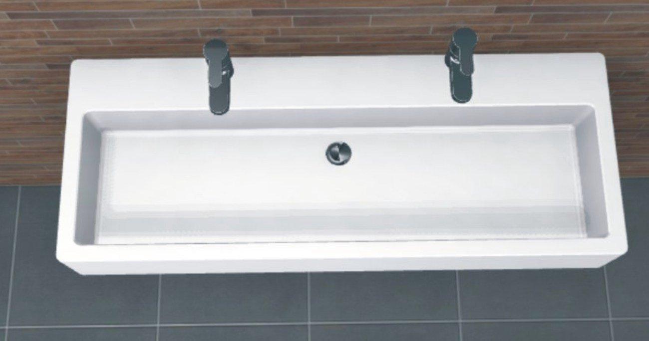 Ordentlich PELIPAL PCON | Waschtischunterschrank Duravit Vero - Arcom Center BY29