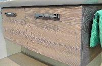 PCON WT-Unterschrank L1 | 2 Türen | 100 cm [Villeroy & Boch Venticello]