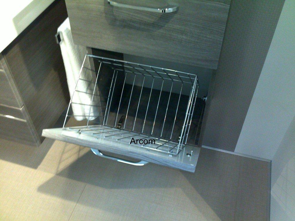 hochschrank balto badschrank g nstig. Black Bedroom Furniture Sets. Home Design Ideas