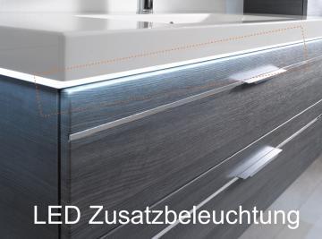 Pelipal Balto LED Zusatzbeleuchtung 148 cm