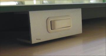 Pelipal Balto Sensorschalter | Nur für Aufsatzleuchte bei Spiegel