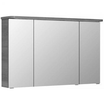 Pelipal Balto Spiegelschrank C + Kranzleuchte | 122 cm