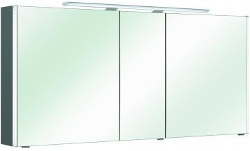 Pelipal Balto Spiegelschrank Typ I LEDplus | 152 cm + 3 Türen