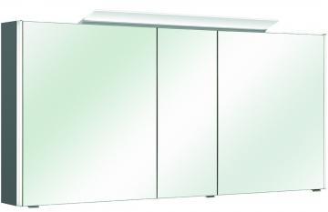 Pelipal Balto Spiegelschrank Typ II LEDplus | 152 cm + 3 Türen